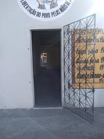 Espaço para Igrejas