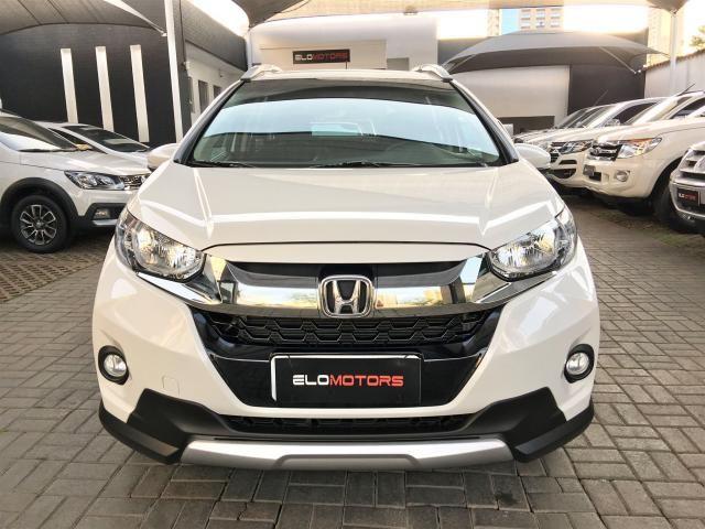 Honda wr-v 2018/2018 1.5 16v flexone ex cvt - Foto 2