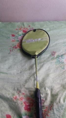 Jogo de raquete com duas peteca só para venda - Foto 4