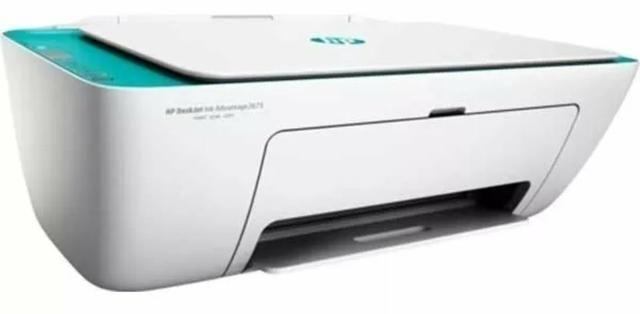 Impressora hp garantia 6 meses