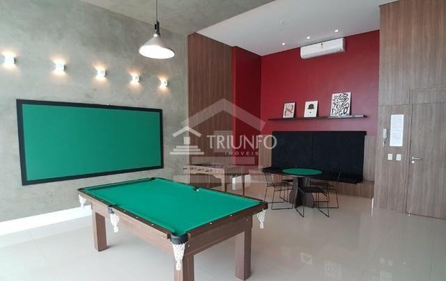 (EXR) Bairro Cocó   Apartamento de 95m², 3 quartos, Varanda Gourmet [TR53831] - Foto 2