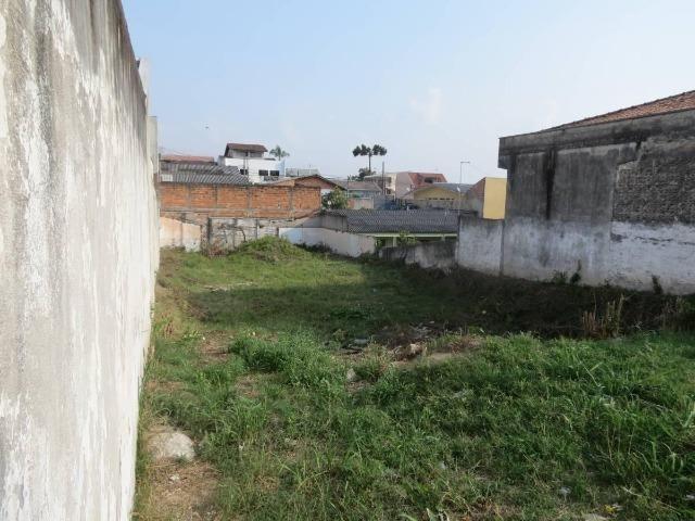 Terreno no Capão Raso - Foto 13