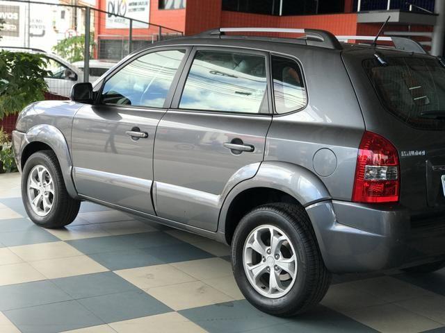 Hyundai Tucson Gls - Muito novo! - Foto 2
