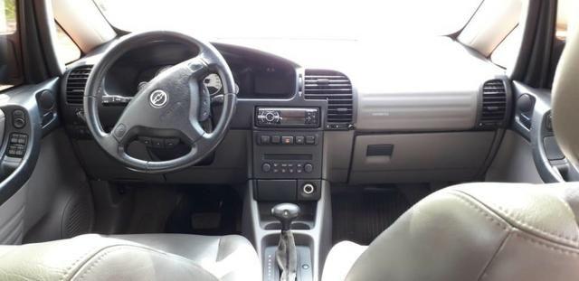 Chevrolet Zafira 2.0 Elite Flex Power Aut. 5p - Foto 5