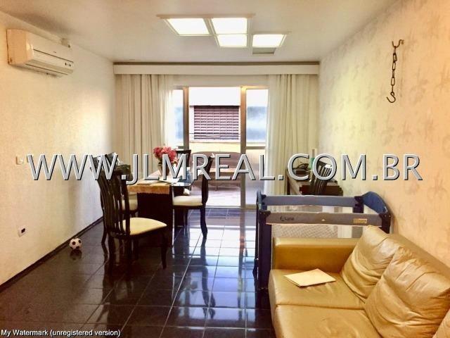 (Cod.:111 ? Vila União) - Vendo Apartamento 110m², 3 Quartos, 2 Suítes