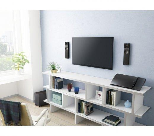 Home Theater Sony 2.1 - 400 rms