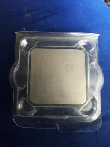 Vendo processador FX6300 polco tempo de uso - Foto 2