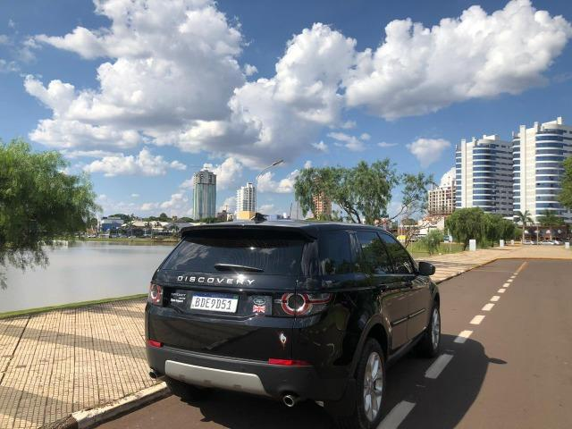 Land Rover Discovery 2019 - Foto 5