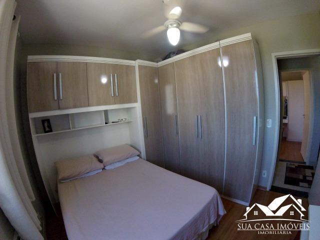 AP-Apartamento 2 quartos, Lindo e Decorado Jardim limoeiro - Foto 12