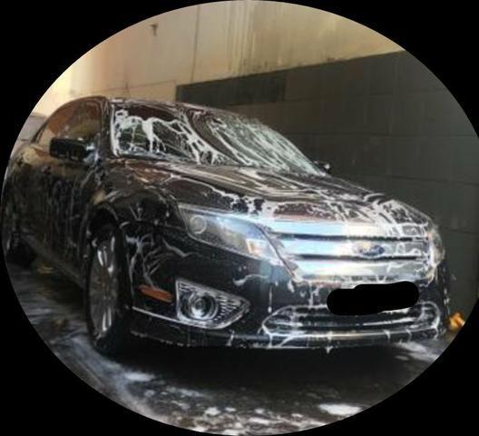 Veículo ford fusion hybrid aut. 2.5 16v 4 p 2011 cor preta perolizado - Foto 11