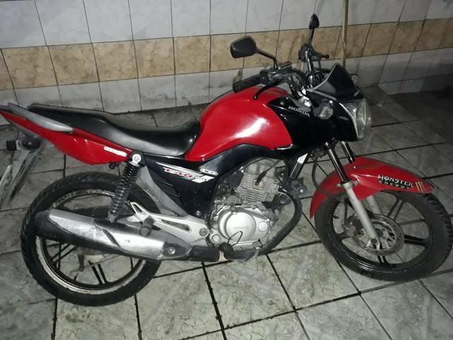 Moto fan 150 - Foto 3