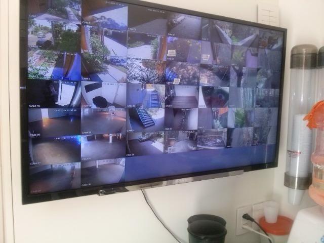 Instalação de câmeras e alarmes - Foto 2
