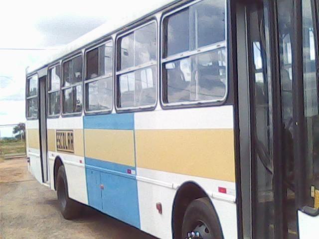 Ônibus Caio Apache 2001 - Foto 3