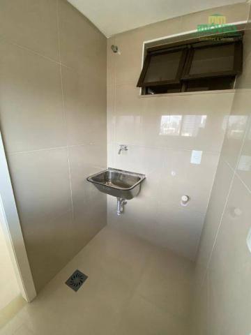 Excelente apartamento de 03 quartos - Foto 9