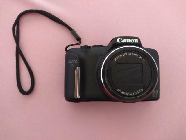 Camera digital Canon SX170IS