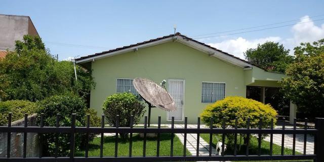 Casa a 550 metros do mar, rua calçada, perto de padaria, escola, mercado, lotérica - Foto 10