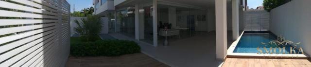 Apartamento à venda com 2 dormitórios em Canasvieiras, Florianópolis cod:9364 - Foto 6
