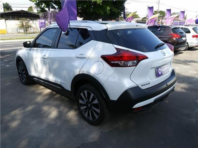 Nissan Kicks 1.6 16v flex sv 4p xtronic - Foto 4