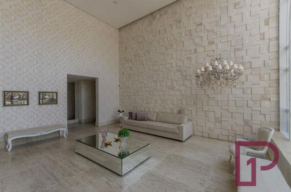 Apartamento  com 4 quartos no Clarity Infinity Home - Bairro Setor Marista em Goiânia - Foto 2