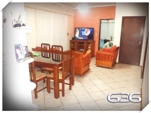 Casa   Joinville   Floresta   Quartos: 3 - Foto 4