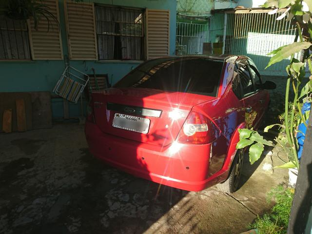 Fiesta sedan completo (impecável)! - Foto 6