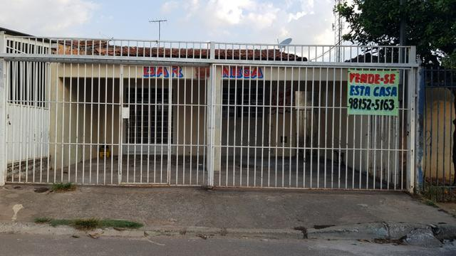 QR 115 Escriturada Casa de 2 Quartos + Barraco de Fundo - Aceita Proposta - Foto 19