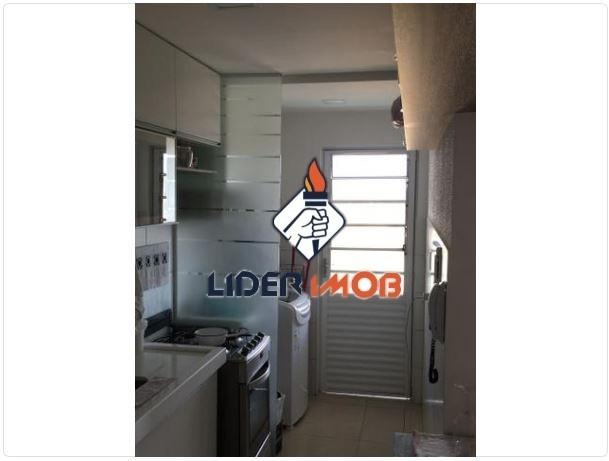 Apartamento 2/4 para Venda no Condomínio Vila de Espanha - SIM - Foto 7