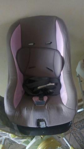 Cadeirinha para carro p/ criança até 2 anos - Foto 2