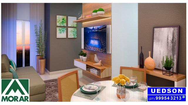 UED- 23 - Apartamento 3 quartos em jardim limoeiro 2 + 1 reversível - Foto 9