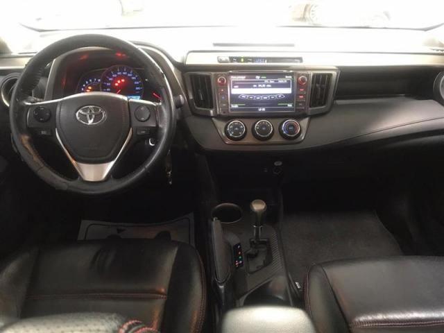 Toyota rav4 2.0 4x2 16v gasolina 4p automático - Foto 7