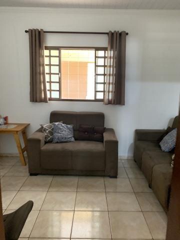 Excelente casa de 3 qts, sendo 1 suite no Setor de Mansões de Sobradinho. - Foto 5