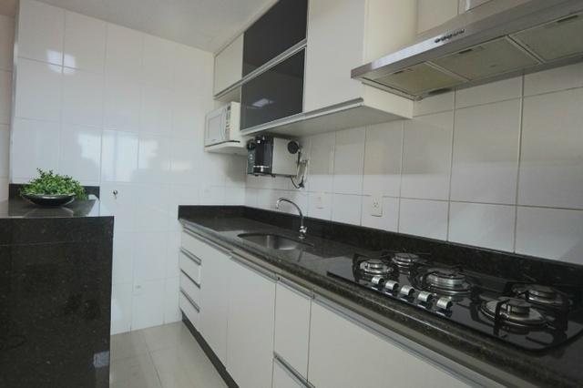 Apartamento 3 Suites Mobiliado Setor Bueno - Res. Excellence - Foto 7