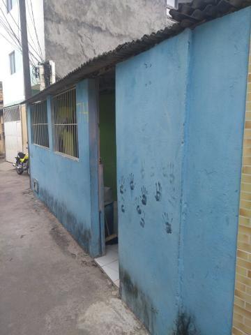 Vende-se ou trocasse uma casa em são Cristóvão - Foto 2