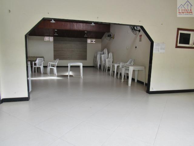 Apartamento 2 quartos,57m²,garage+área de lazer - Foto 5