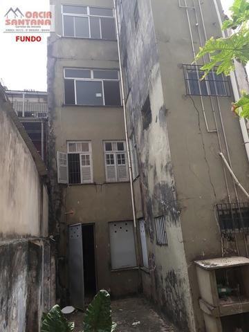 Casa na Rua do Sodré - 2 de Julho. - Foto 8