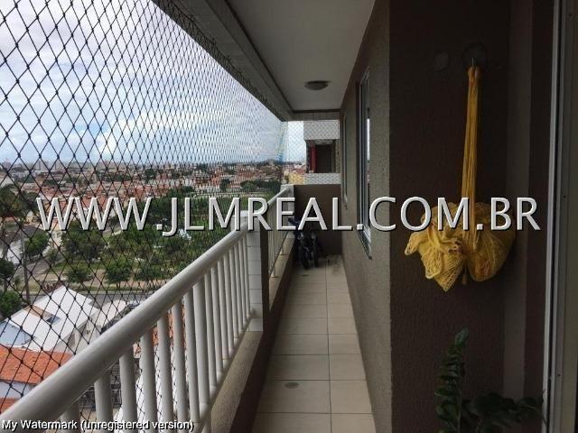 (Cod.:107 - Damas) - Vendo Apartamento 74m², 3 Quartos, Piscina, 2 Vagas - Foto 14