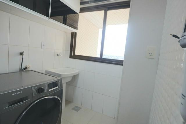 Apartamento 3 Suites Mobiliado Setor Bueno - Res. Excellence - Foto 9