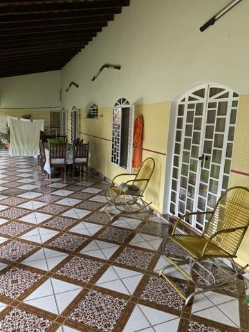 Vd casa 3 qts, suite lote 1000 metros no Setor de Mansões de Sobradinho - Foto 2
