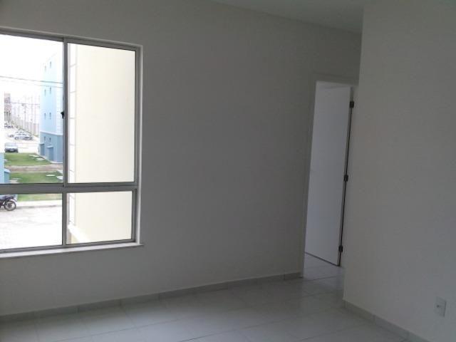 Apartamento 2/4 no Centro em Condomínio Fechado - Foto 10
