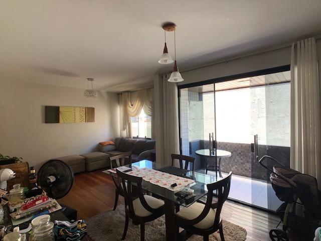 Apartamento 3 quartos, 1 suíte, 2 vagas Beira-mar de Casa Caiada, Olinda - Foto 2