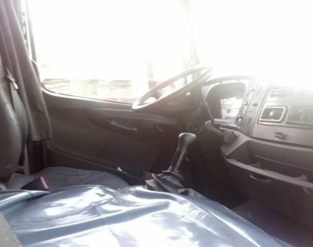 Mb Atego 2426 truck carroceria - Foto 5