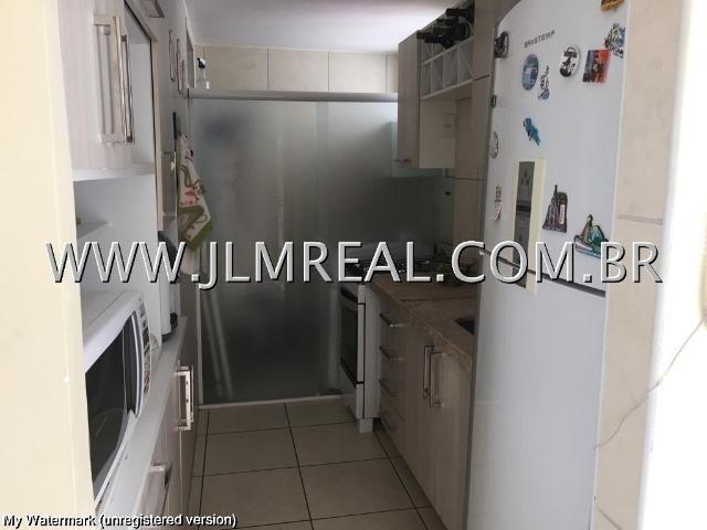 (Cod.:107 - Damas) - Vendo Apartamento 74m², 3 Quartos, Piscina, 2 Vagas - Foto 9