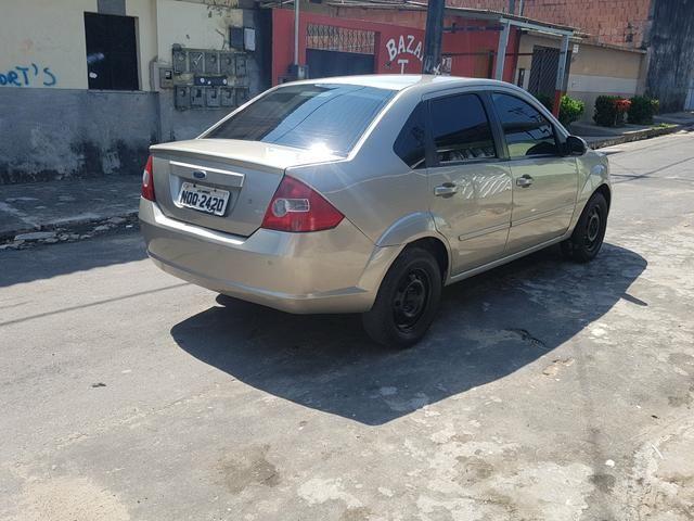 Fiesta sedan flex 1.0 - Foto 4