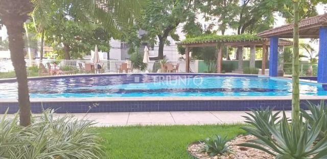 (EXR) Bairro Cocó | Apartamento usado de 165m² com 3 suítes [TR46095] - Foto 6