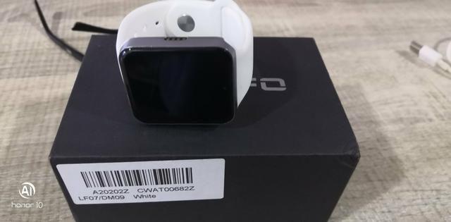 Smartwatch LEMFO LM07