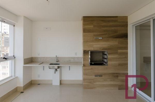 Apartamento  com 4 quartos no Clarity Infinity Home - Bairro Setor Marista em Goiânia - Foto 8