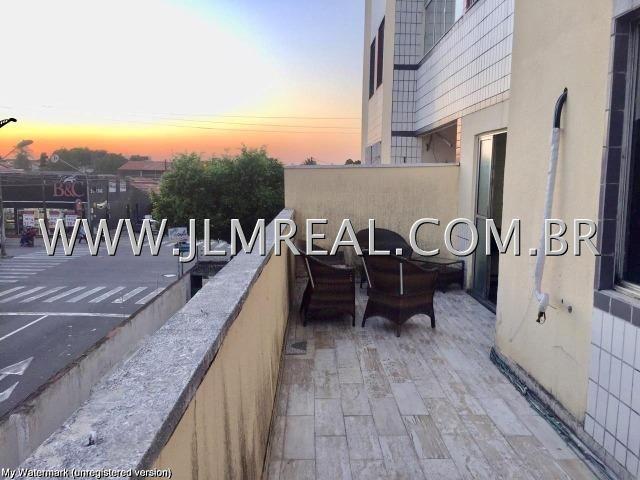 (Cod.:111 ? Vila União) - Vendo Apartamento 110m², 3 Quartos, 2 Suítes - Foto 14