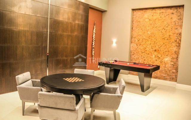 (EXR) Bairro Cocó | Apartamento de 220m², 4 suítes, Varanda Gourmet [TR12863] - Foto 2