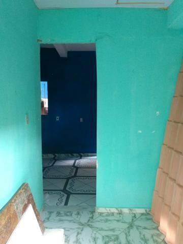 Vende-se uma casa em Sussuarana. Valor: 30mil