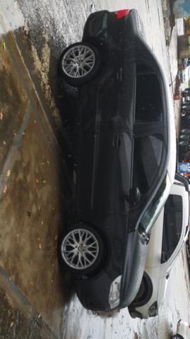 Rodas 17 BMW, troco em rodas 15 com pneus - Foto 2